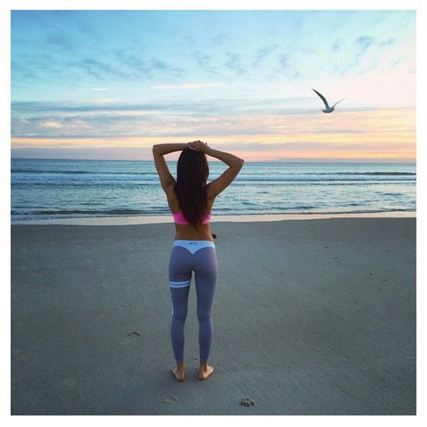 Fitness Junkies Leggings: 7 Best Jen Carfagno Images On Pinterest