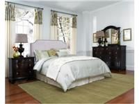 Broyhill Bedroom Andrina Upholstered Bed