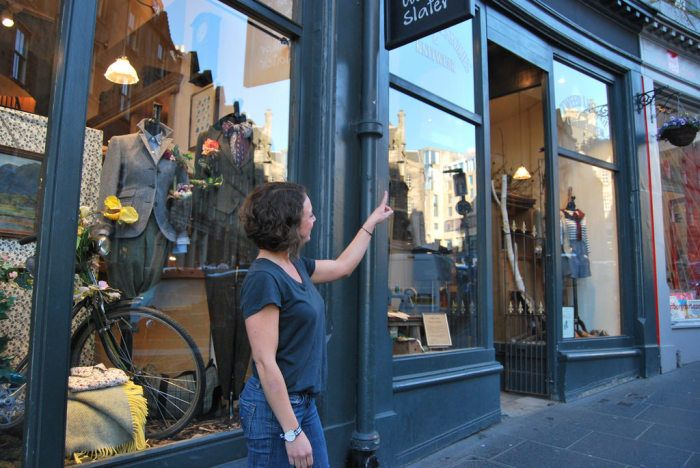 Guide to Edinburgh Attractions - Meet a Local in Edinburgh | Context Tours