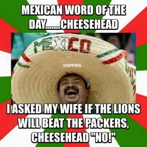 50 entries are tagged with mexican word of the day jokes. 1.