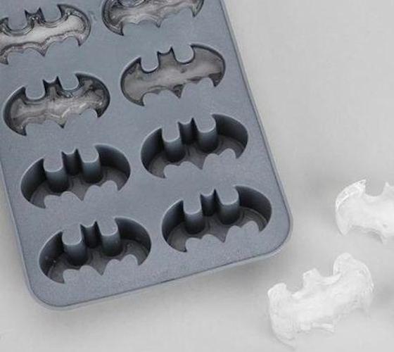 Batman Ice Cubes