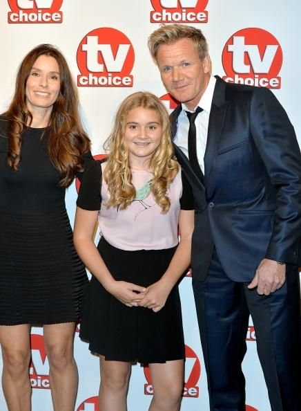 Gordon Ramsay's Daughter Stars On Her Own Cooking Show; Matilda Ramsay Says No To Help From 'Masterchef' Dad? - http://imkpop.com/gordon-ramsays-daughter-stars-on-her-own-cooking-show-matilda-ramsay-says-no-to-help-from-masterchef-dad/