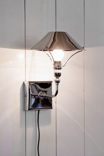Sicily Wall Lamp