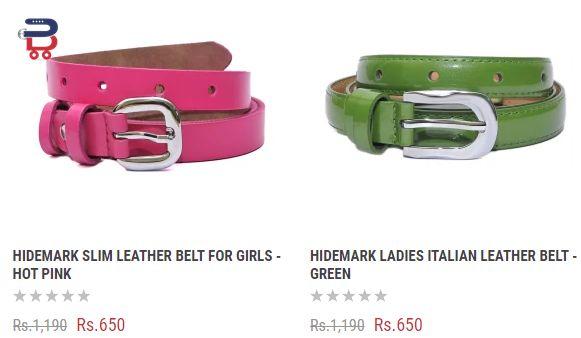 Enjoy Diwali sale by buying  Best, Girls Leather Belt Online in India at your Favorite Online Shopping Website – BELTKART #Girlsleatherbelt #Trendyleatherbelt #Fashion #bestprice http://www.beltkart.com/leather-belts/belts-for-women