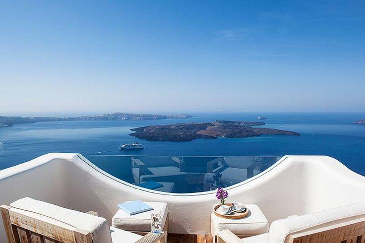 Amazing view...