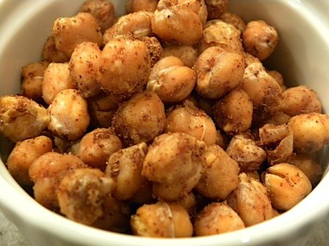 Roasted Chickpeas!!: Moroccan Chickpeas, Roasted Chickpeas, Chickpeas Garbanzo Beans, Moroccan Style, Crispy Chickpeas, Spices Chickpeas