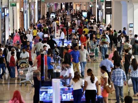 Tourist rush expected in UAE for Eid | GulfNews.com