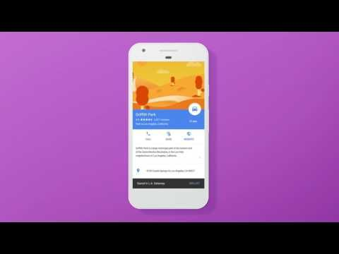 Google Maps adds feature to create and share bucket lists with friends