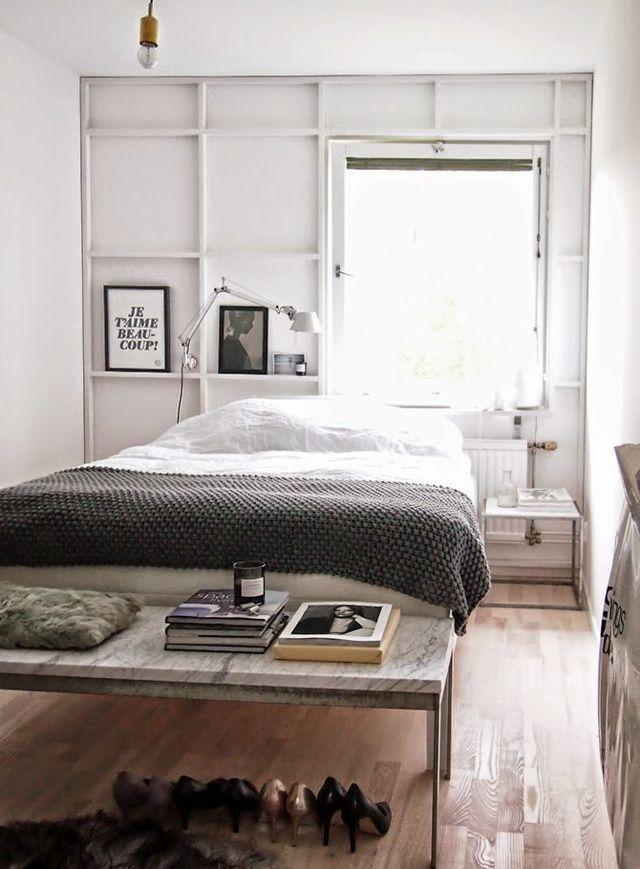 The home of Swedish stylist Pella Hedeby (via Bloglovin.com )
