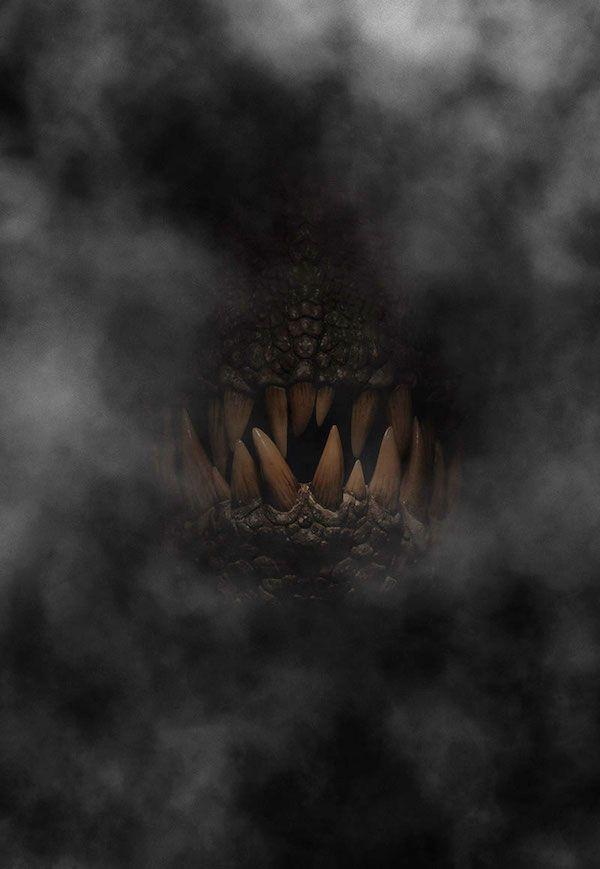New Jurassic World Images Reveal Genetic Dinosaur Hybrid Indominus Rex