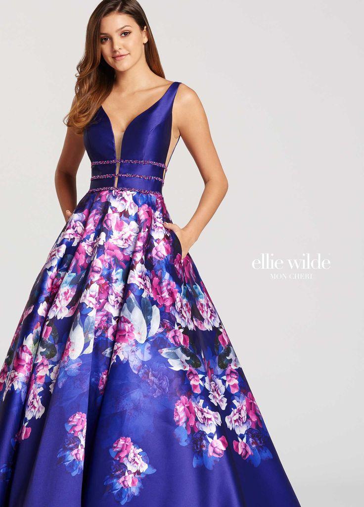Mejores 72 imágenes de Ellie Wilde Prom en Pinterest | Vestidos de ...
