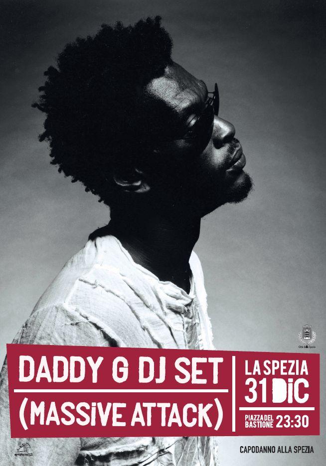 Capodanno 2016: a La Spezia con Daddy G,Massive Attack !! #Milano #Capodanno2016  Prenota la camera http://www.bedinmilano.com/it/