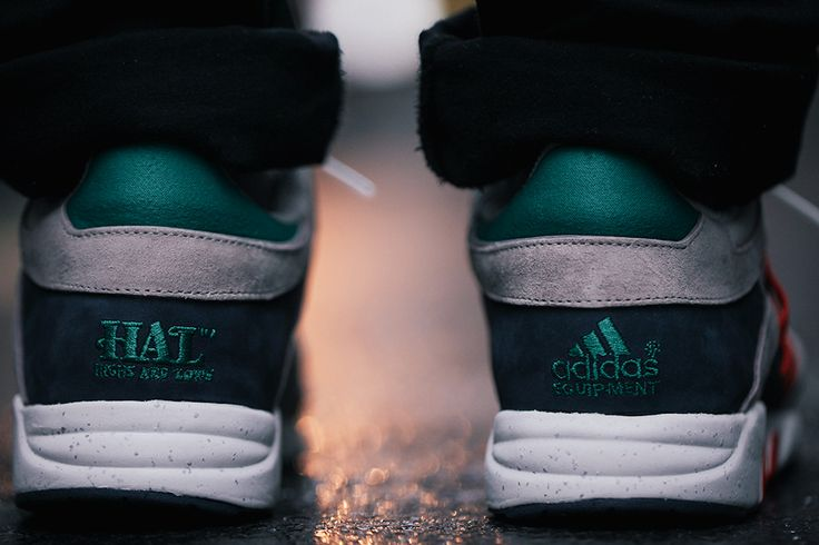 HAL x Adidas Consortium Equipment Guidance '93