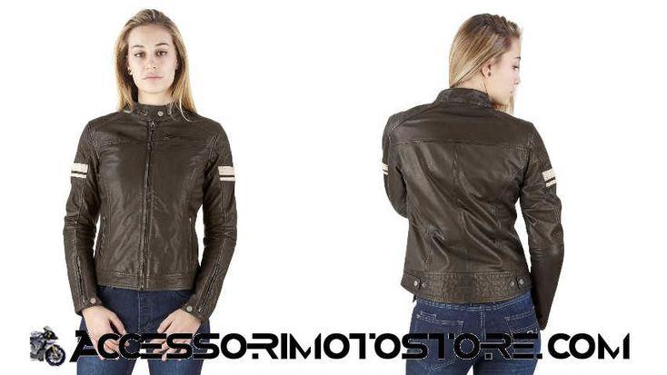 Jacket MYTHOS LADY OJ cod.J165