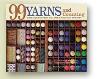 99 Yarns And Counting by the Green Mountain Spinnery