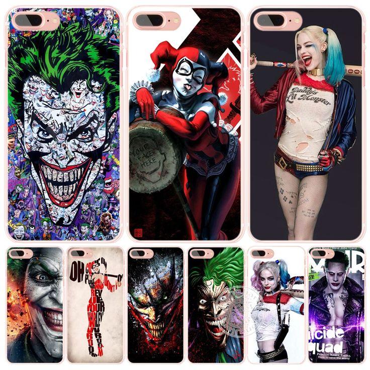 suicide squad Joker harley quinn Margot Robbie  cell phone Cover case for iphone 6 4 4s 5 5s SE 5c 6 6s 7 plus case for iphone 7 //Price: $12.99 & FREE Shipping //     #harleyquinn #suicidesquad #loveharleyquinn #suicidesquad #squad #margotrobbie #harleenquinzel #jaredleto #joker #mrj #puddin #katana #deadshot