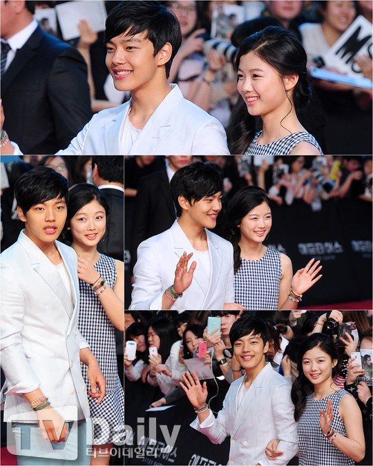 Breaking Lee Seung Gi & YoonA are dating