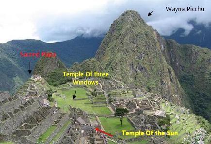 Montanha de Machu Picchu -- Pessoal, não conseguimos ingressos para a montanha Huayna Picchu mas ainda tem ingressos para a montanha Macchu Picchu. Vocês acham que vale a pena? O trajeto é muito complicado?