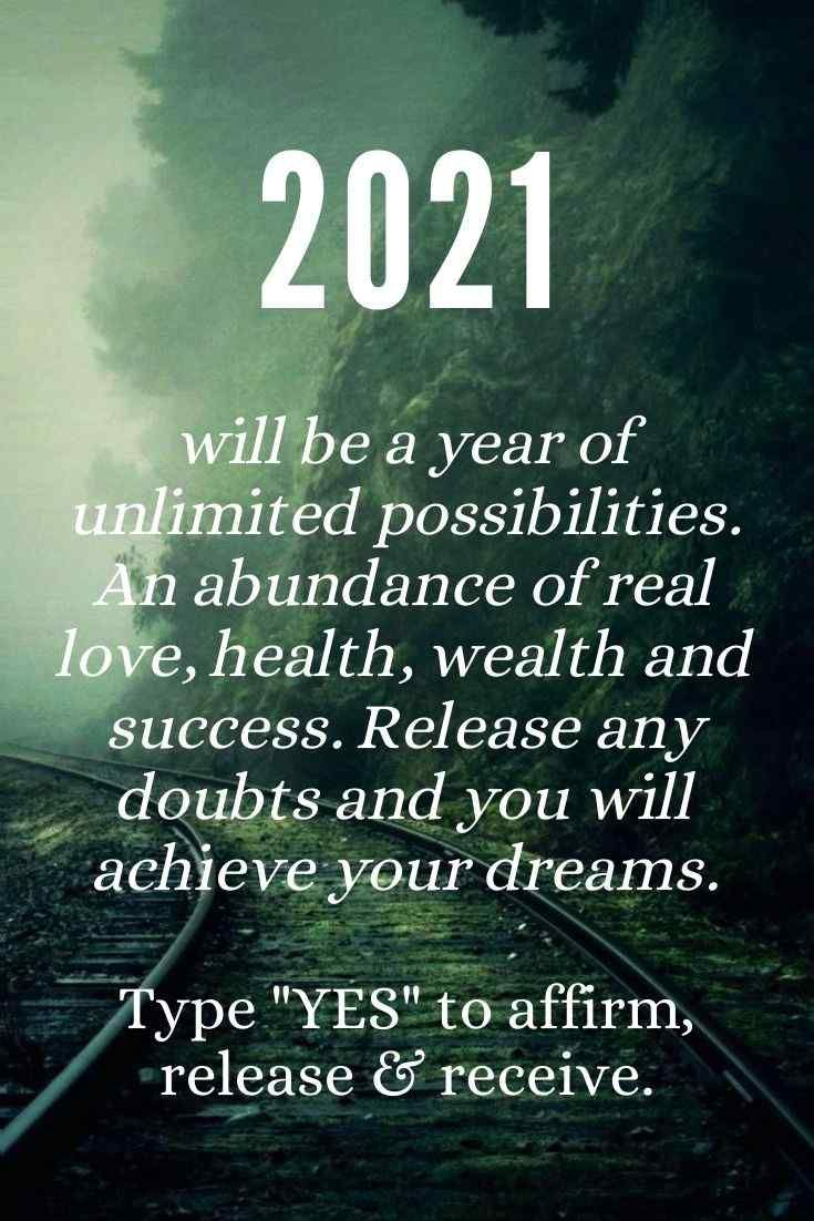 2021 Year Quotes Inspirational For Friends