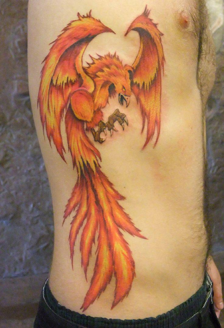 http://asussman.deviantart.com/art/Color-Phoenix-244011706