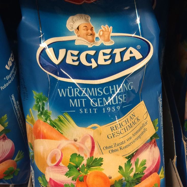 Wait what?!?!?!? They remade Vegeta into this German chef. Sure he's healthy but I'm pretty sure his power level isn't really high.
