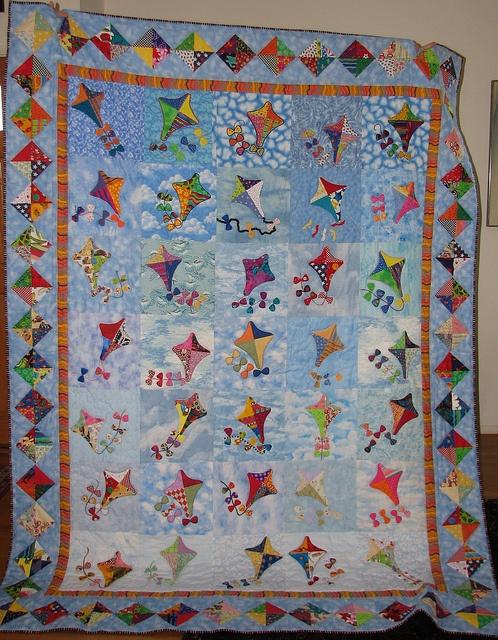 71 best Kite quilt blocks images on Pinterest Quilt blocks, Kite - kite template