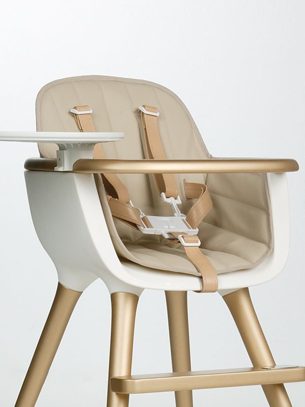 Ovo by Micuna high-chair // Design, quality, Exclusivity for your baby