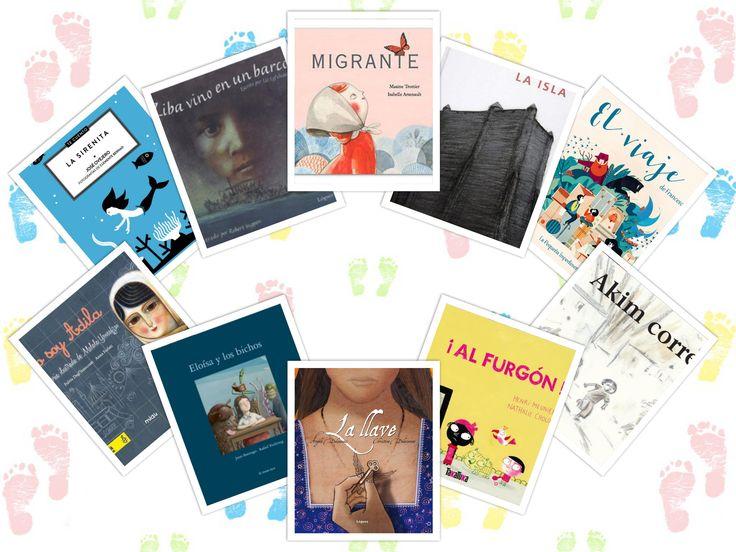 Lecturas recomendadas para abordar el drama de los refugiados en el aula