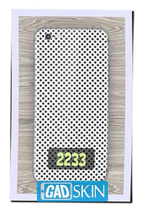 http://ift.tt/2cCm3rG - Gambar Tiny Polkadot ini dapat digunakan untuk garskin semua tipe hape yang ada di daftar pola gadskin.