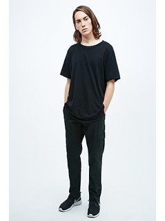 Publish Trent Cargo Trousers in Black