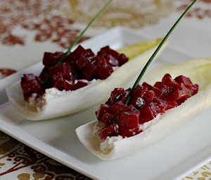 Roasted beets, Beets and Ricotta on Pinterest