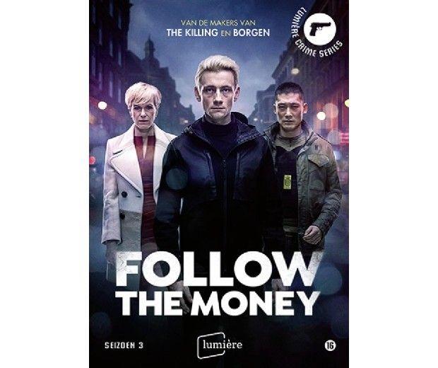 Follow The Money Seizoen 3 Https Filmflits Nl Follow The Money Seizoen 3 Serie Series Tvserie Misdaad Preorder Reserveren Seizoenen Dvd Misdaad