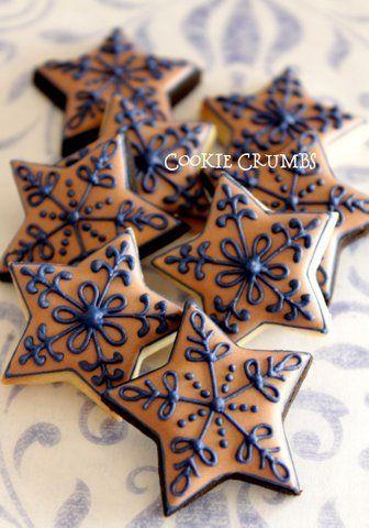 ~Cookie Crumbs~