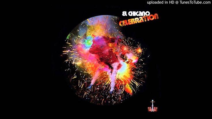El Chicano - Celebration (1972)