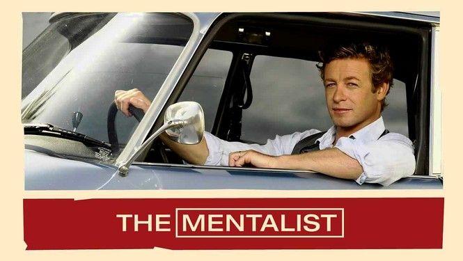 Mentalist Netflix