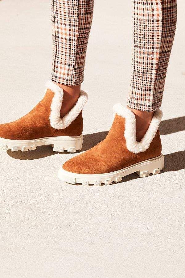 a949b8f451c2 Faryl Robin Vegan Astoria Ankle Boot   Made For Walking   Vegan ...