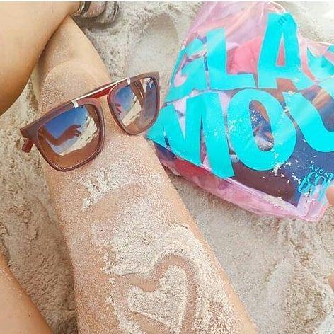 Repost de praia. . . . # beleza # marcas # meninas # instabeauty # instafashion #inst …   – Smile