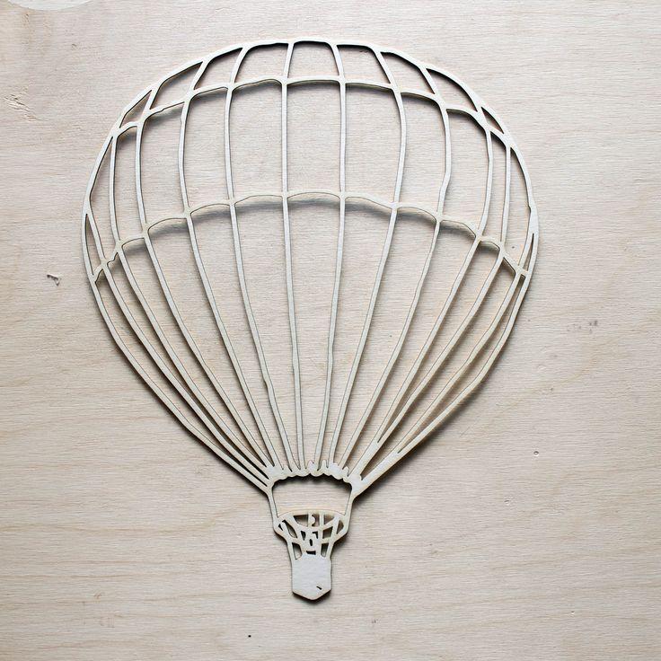 NőiCsizma | Óriás hőlégballon