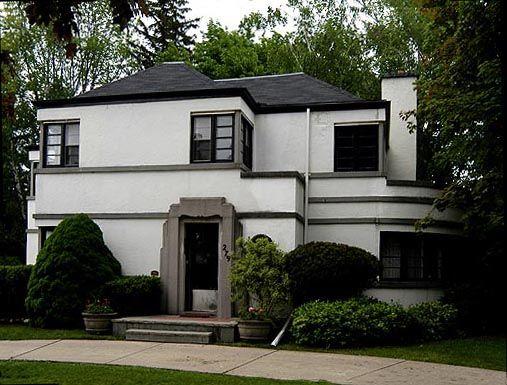 25+ Best Ideas About Art Deco House On Pinterest