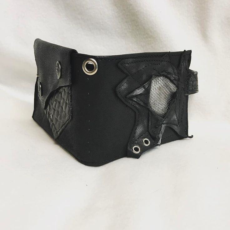Handcrafted wallet for men :) now available in store. #evileve #evilevedesign #picoftheday #leathergoods #ljubljana #igslovenia #leather #wallet