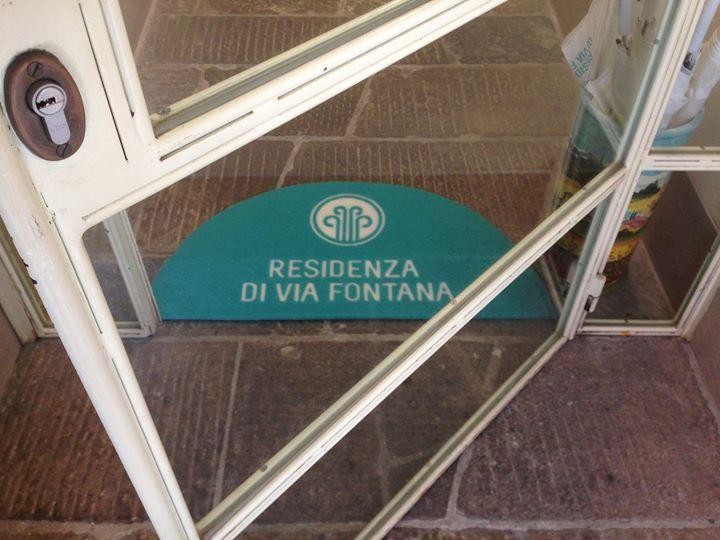 Programmi per il fine settimana? www.gltzerbini.it #fattoconilcuore #zerbinopersonalizzato #tappeti #passatoia #tappetipersonalizzati #residenzadiviafontana #Lucca #gltzerbini #gltzerbinipersonalizzati #doormat #rug