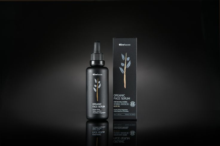 ANTI-AGEING FACE SERUM NATURAL SKIN OXYGENATION AND REPAIR.