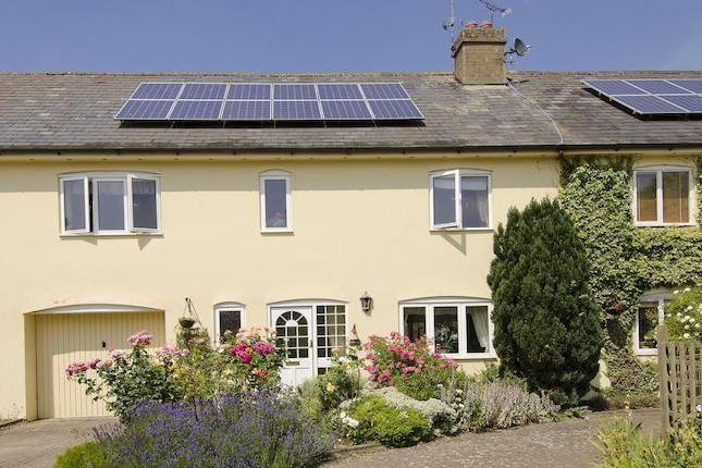 Property for sale in Beckhampton, Marlborough, Wiltshire