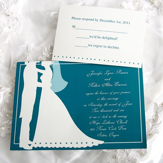 167 best Classic Wedding Invitation Traditional images on – Discount Wedding Invitations with Free Response Cards