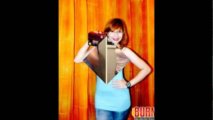 BURN Slim Weight Loss Testimony Products User