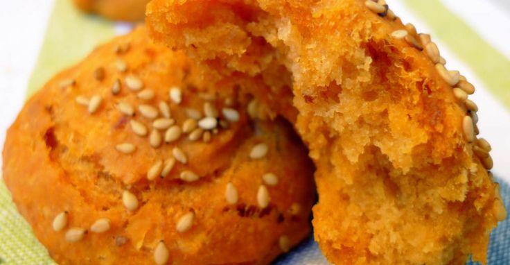 Receta de panecillos de sobrasada - El Aderezo - Blog de Cocina
