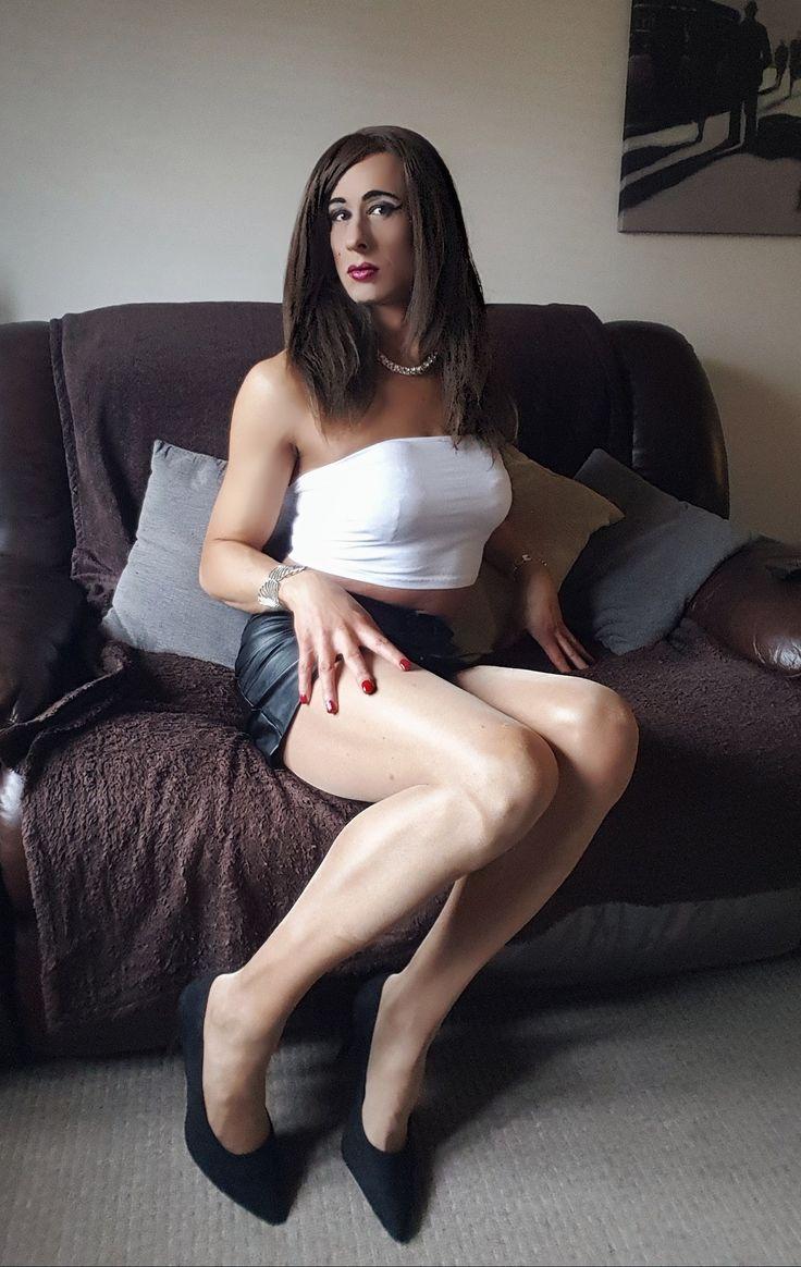 Gallery freebie Beautiful nude transgender