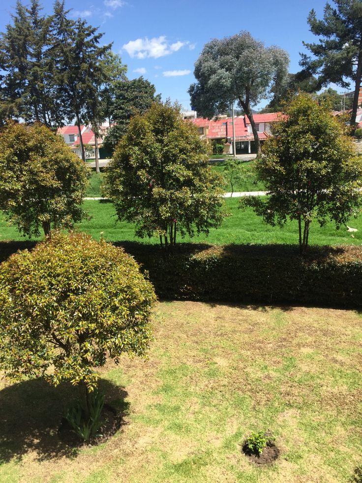 Jardin Bogotá