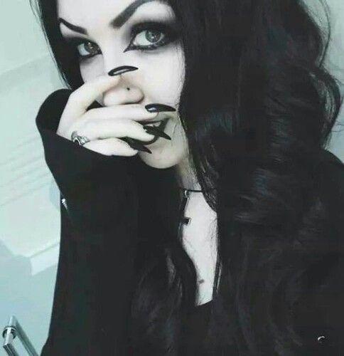 Goth                                                       …                                                                                                                                                                                 More