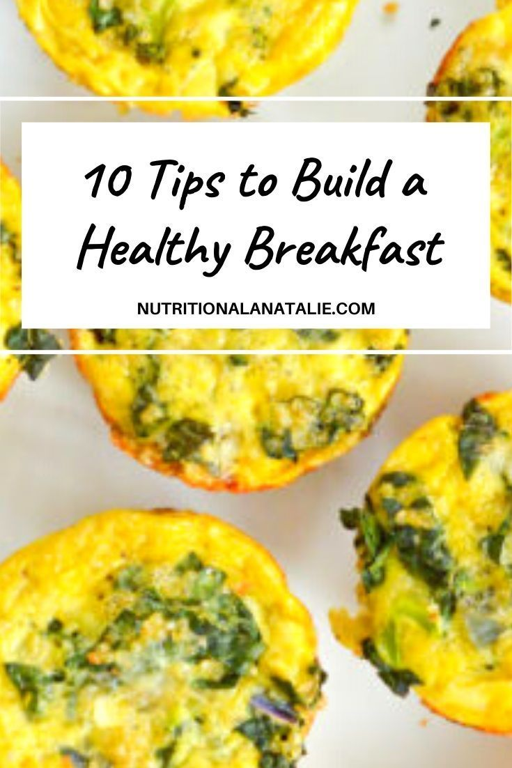 Breakfast For Athletes 10 Tips For A Healthy Breakfast Recipes Healthy Breakfast Healthy Breakfast Recipes Fun Healthy Breakfast
